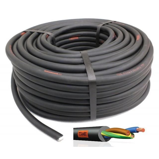 Câble H07-RNF  Autres références - nous contacter pour délai