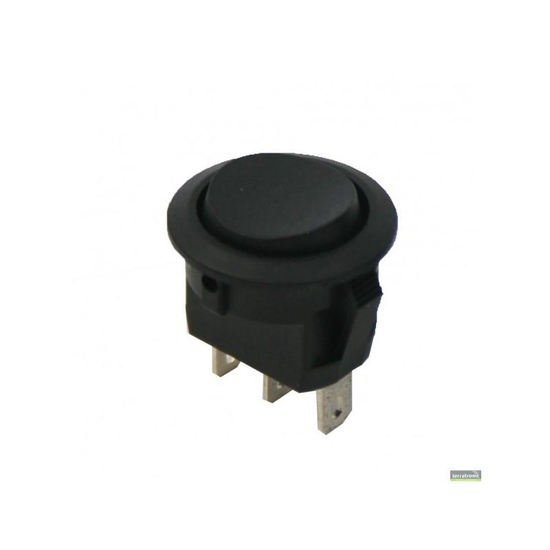 Interrupteur impulsion pour coupe circuit command seatronic - Electricite coupe pour impaye ...