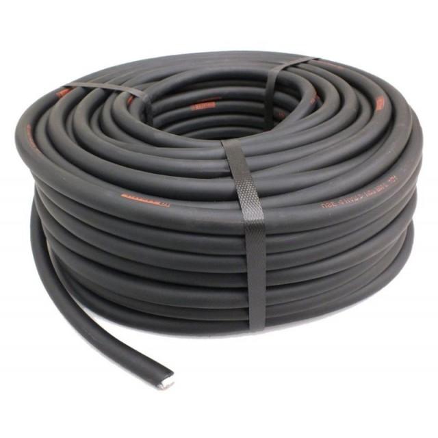 Cable monoconducteur HO7-RNF 1X4MM²