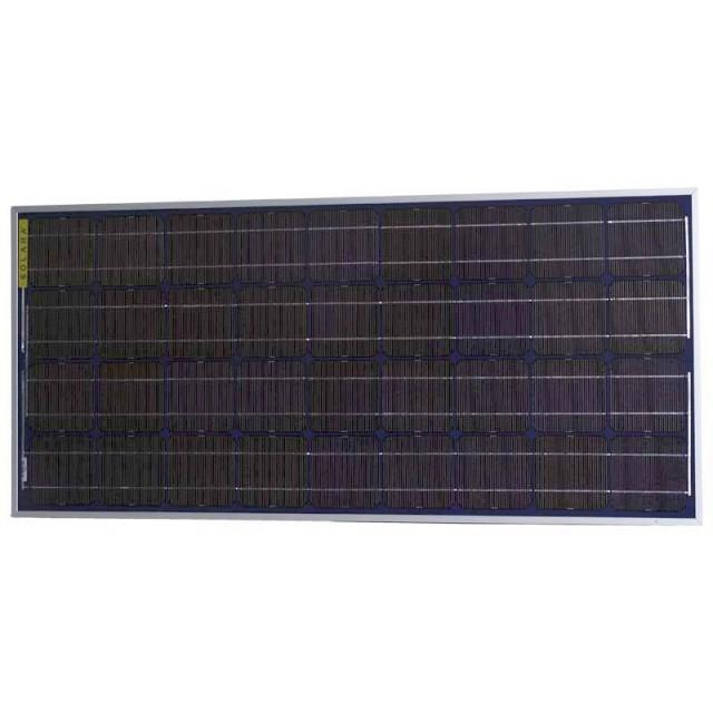 Nouveau panneau solaire 2016