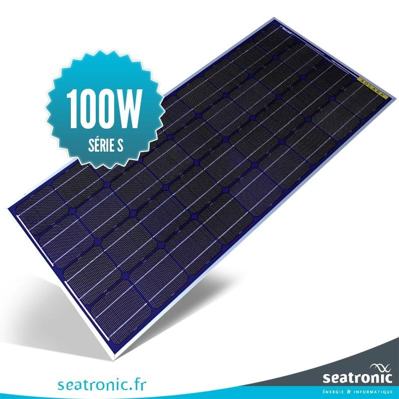 Panneau solaire solara rigide 100 watts - Panneau solaire quelle puissance ...