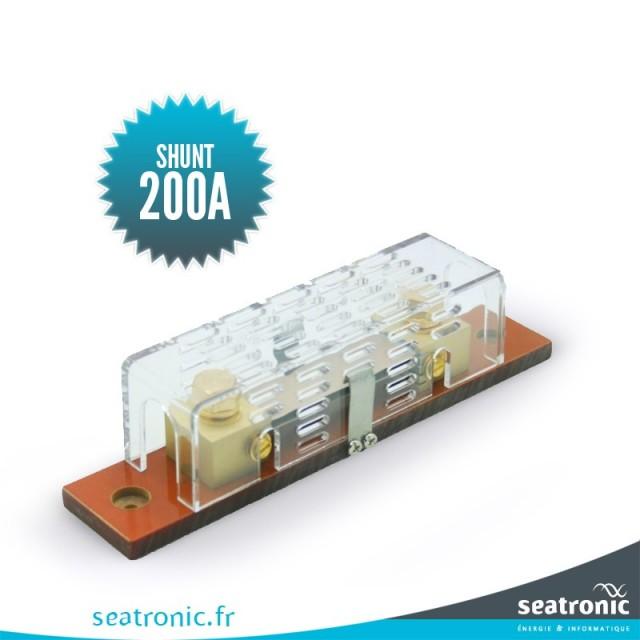 Shunt 200A pour EGBPMP