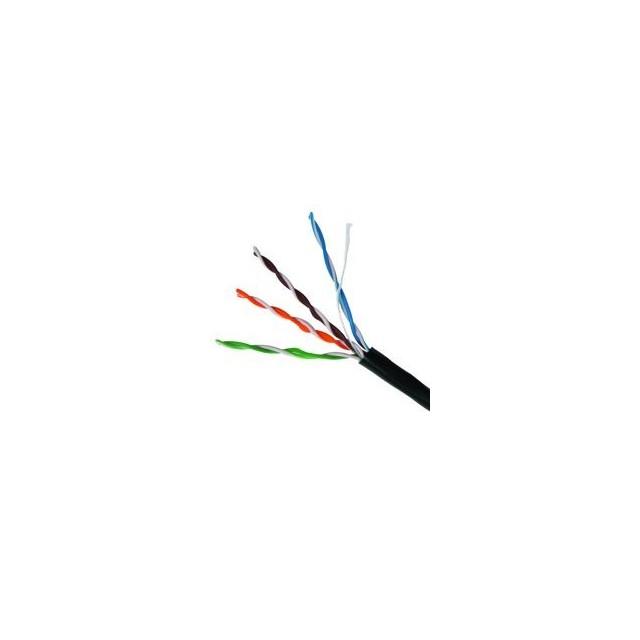 Câble Réseau Ethernet Cat5e Solide UTP inifugé au mètre
