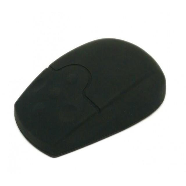 Souris LASER sans fil étanche silicone USB