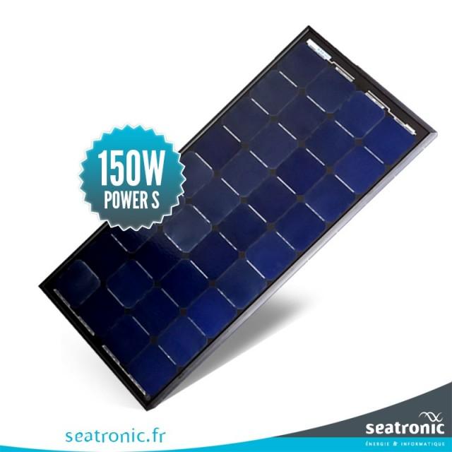 PANNEAU SOLAIRE 150 Watts SOLARA POWER S