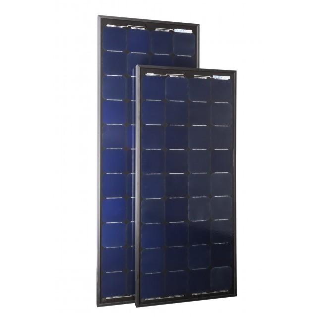 Back contact  kit solaire de portique 240 watts MPPT