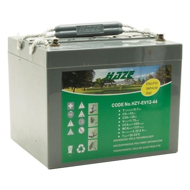 Batterie Gel HAZE 12 V 145 Ah