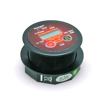 Panneau de contrôle pour chargeur de batterie à batterie