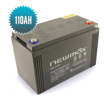 Batterie 110 Ah AGM Newmax