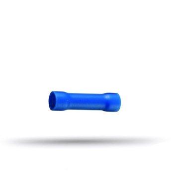 20 manchons pré-isolés bleus câble 1.5 à 2.5 mm²