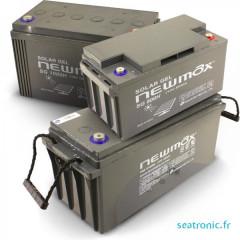 Batterie GEL Newmax