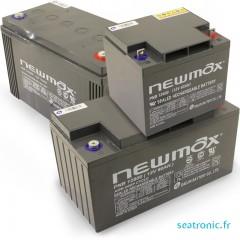 Batterie AGM Newmax