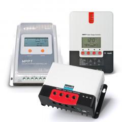 Régulateurs solaires MPPT