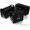 Les batteries lithium OPTIMUM POWER® sont conçues pour remplacer facilement (plug and play) les batteries au plomb (plomb classique, gel ou AGM) pour toute application nécessitant une solution de stockage aux performances supérieures).