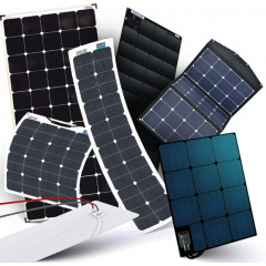 Panneau solaire Solara