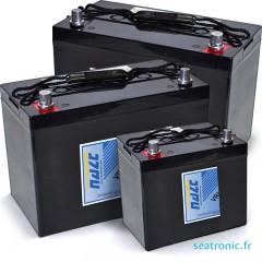 Batterie AGM Haze