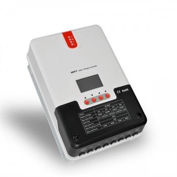 Régulateur Solaire MPPT 60 A 12 / 24 / 36 / 48 V