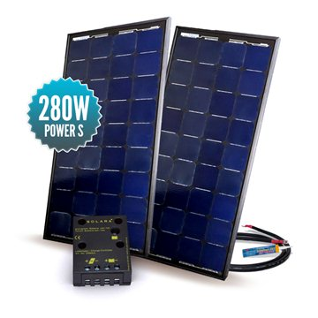 Kit solaire Power S 280W