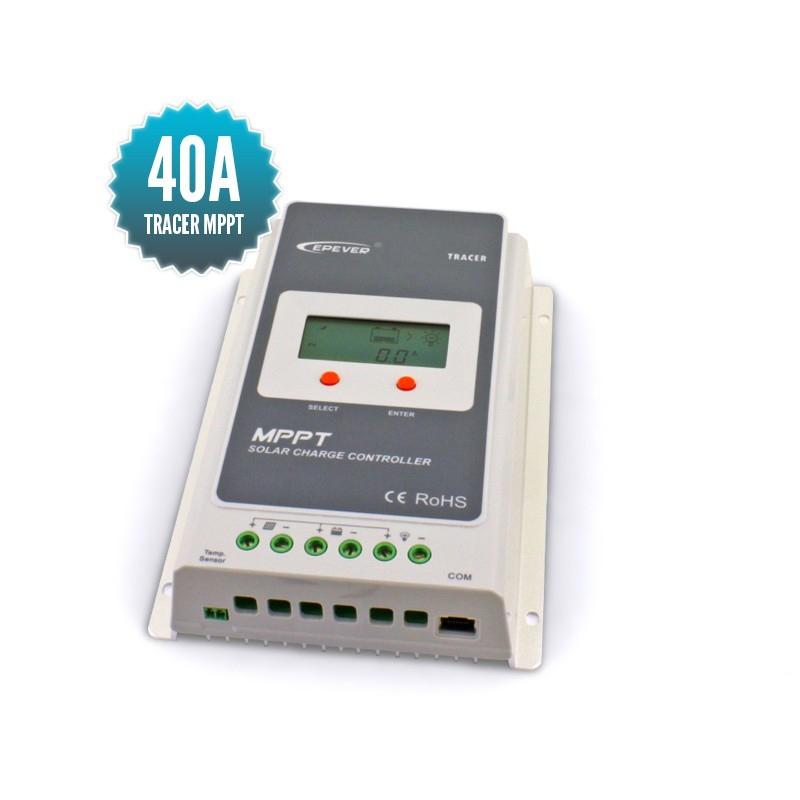 Solar Regulator MPPT TRACER 40A 12/24V