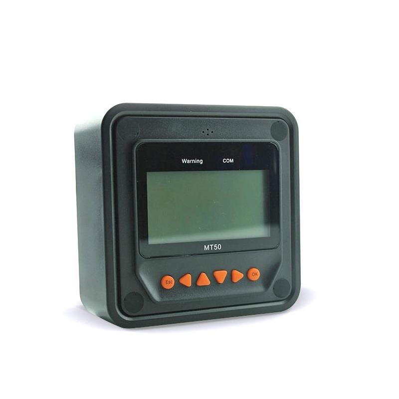 Panneau de contrôle MT50 pour régulateur Tracer A EPEVER