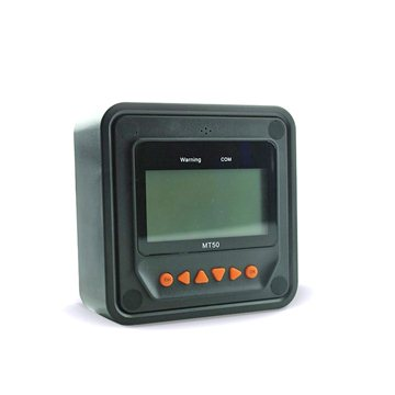 MT50 Control Panel for Tracer A EPEVER Tracer Controller