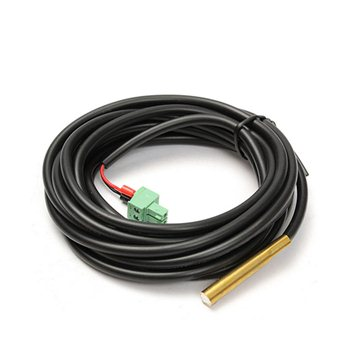Temperature sensor RTS300 for controller Tracer A EPEVER