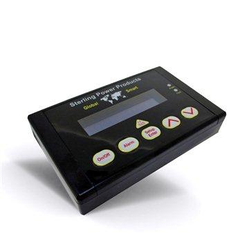 Panneau de contrôle pour chargeur Pro Charge U