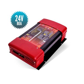 Alternator charger AB24080