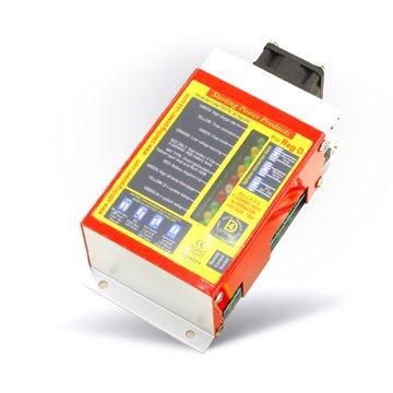 Pro Digital PDAR alternator regulator
