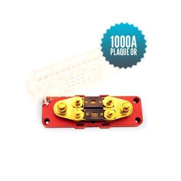 Porte fusible ANL 1000A