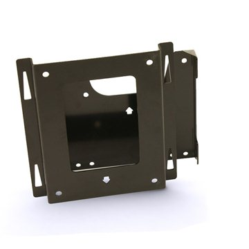 Wall screen support