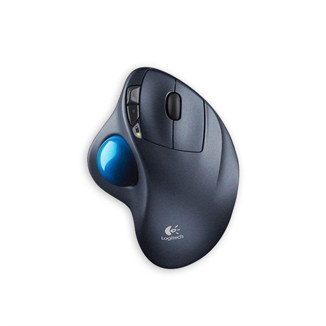 Logitech M570 Trackball Wireless Mouse