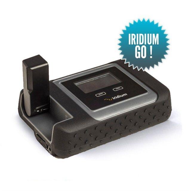 Iridium GO! Hotspot Wifi Satellite
