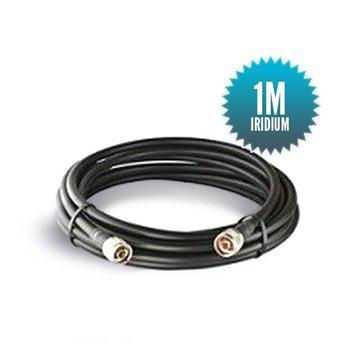 Câble iridium souple 1 mètre