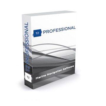 TZ 3 PRO - TIMEZERO 3 PROFESSIONAL