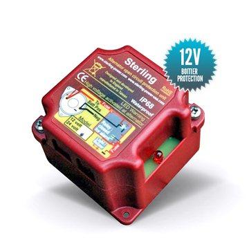 Sterling alternator protection box 12V