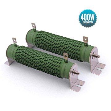 diversion resistance kit for wind turbine 12V / 400W