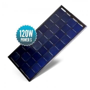 Solara Power S 120W Rigid Solar Panel