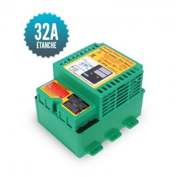 Isolateur galvanique étanche 32A