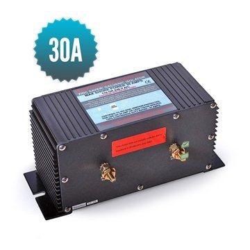 Galvanic insulator 30 A