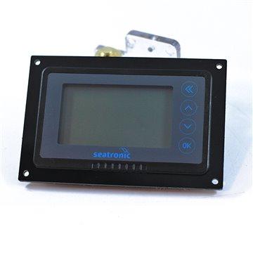 Gestionnaire de batteries Seatronic (un parc avec shunt 350A inclus)