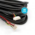 Câble 10 mètres pour gestionnaire de batteries