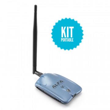 Antenne USB Wifi portable
