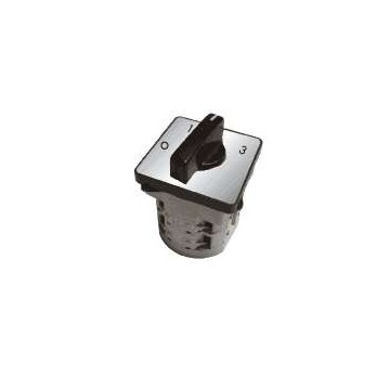 Selector switch 230V 20A