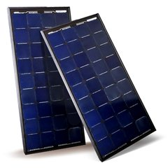 Solar panel Solara back contact SM440M36 and SM565M36