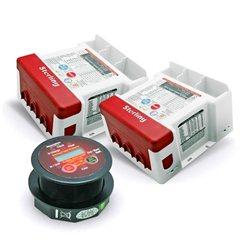 Battery charger: Pro Batt Ultre non-waterproof range