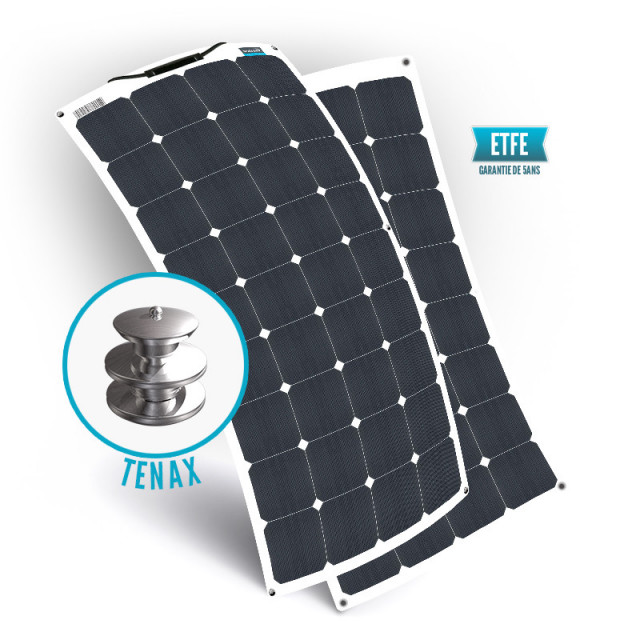 Tenax panels Seatronic